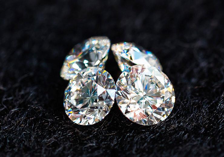 ダイヤモンドの世界 otokodiamond