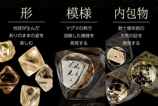 ソーヤブル原石