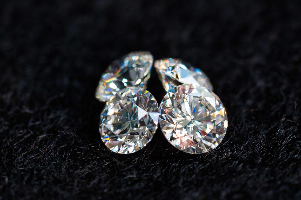 ダイヤモンド お守り効果