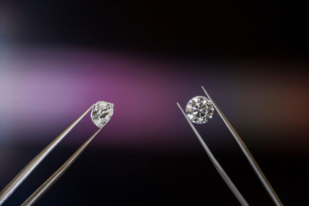 石炭 ダイヤモンド