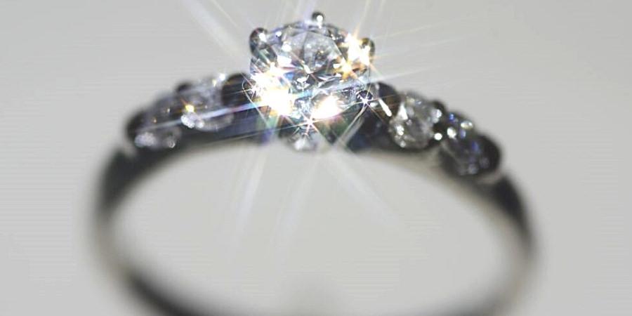 ダイヤ カット 種類