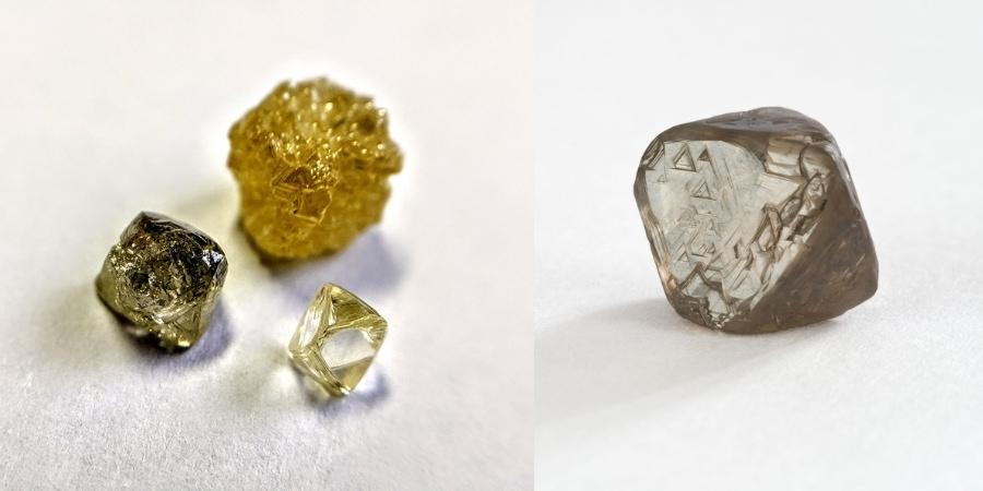 ダイヤモンド スピリチュアル