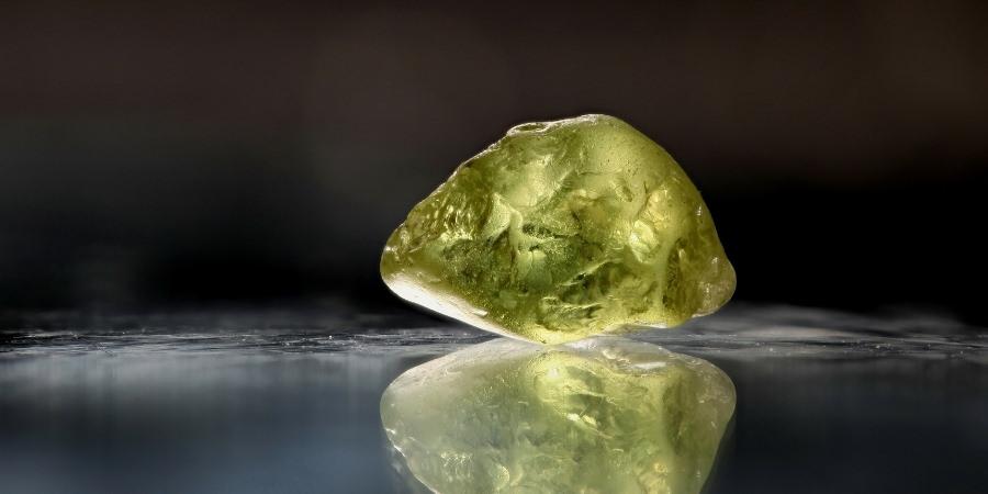 クリソベリル 石